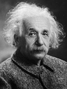 アインシュタインの無知の知
