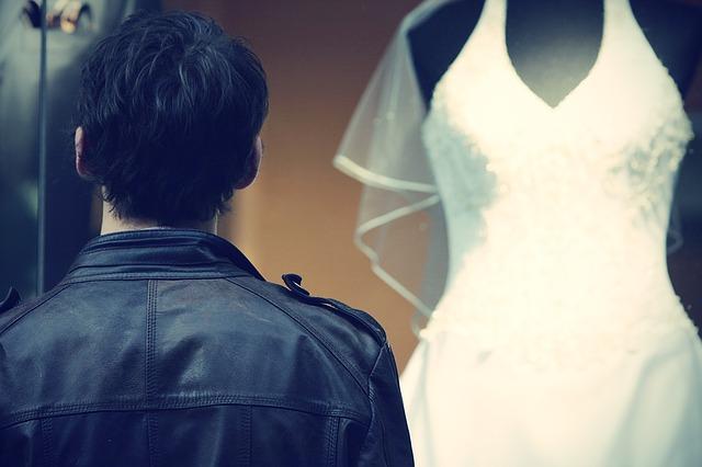 結婚の焦り