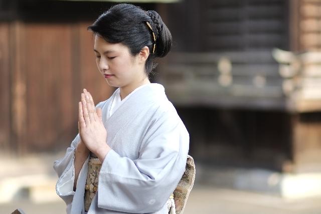 神社参拝で自意識過剰を治す