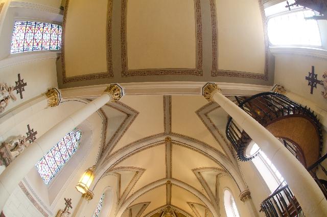 教会に反発したエマソン