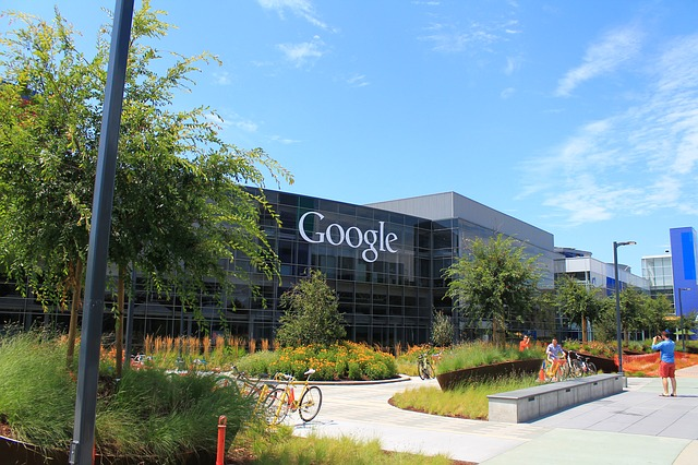 グーグルでマインドフルネスを導入
