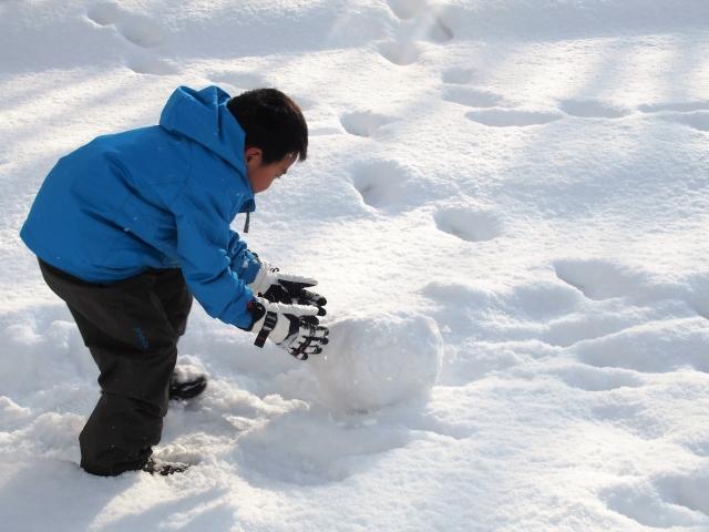ストックビジネスは雪だるま式