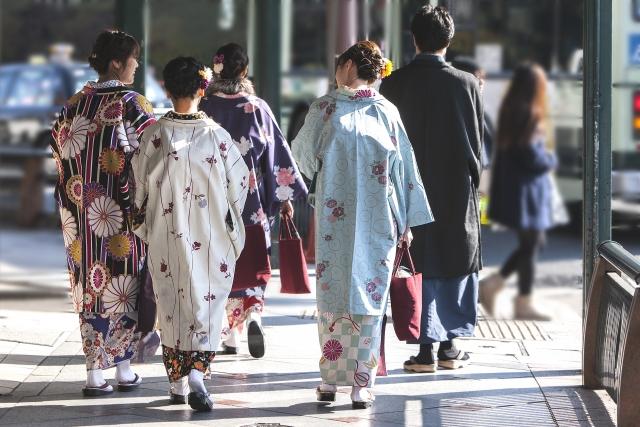 初詣、どこの神社に行く?