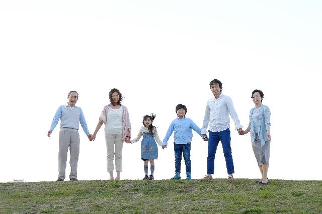 3世代同居率の高い山形県