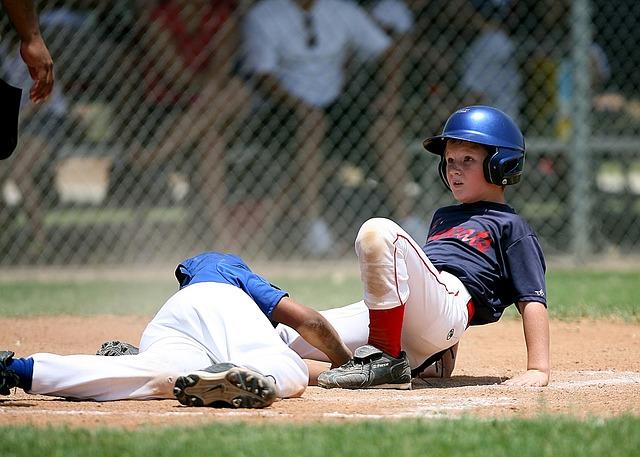 賢い子に育てるにはスポーツをさせよう