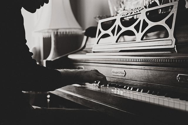 呪われたピアニスト