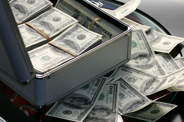 実はよく分からない「お金」