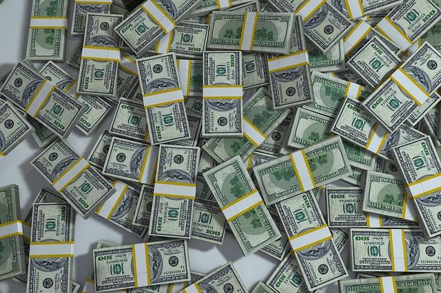 お金そのものに価値はない