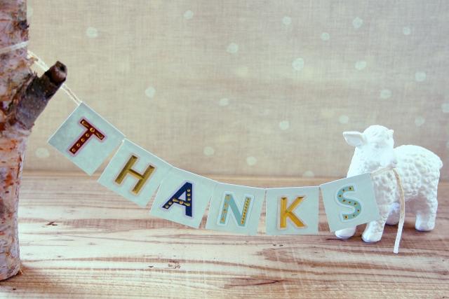 感謝の気持ちで幸せを引き寄せ
