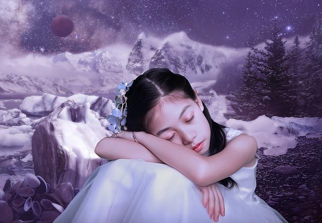 夢と潜在意識