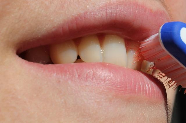 マインドフルネス歯磨き