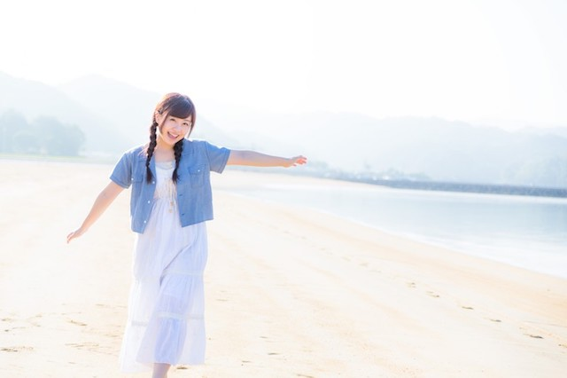 花粉が嫌なら沖縄に行けばいいじゃない