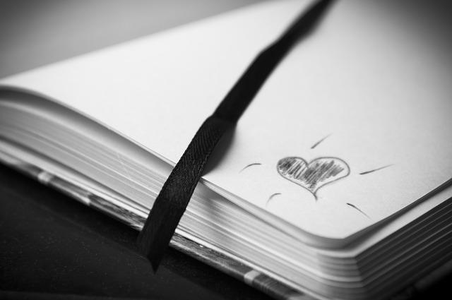 感謝日記の書き方