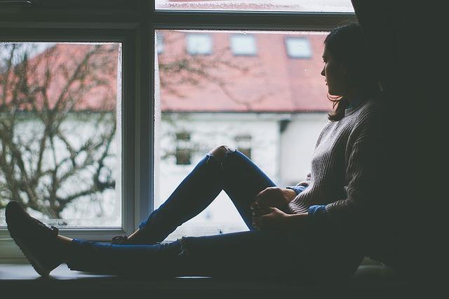 うつ病の人は白黒思考