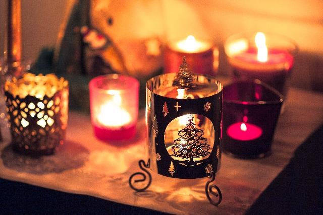 クリスマス瞑想