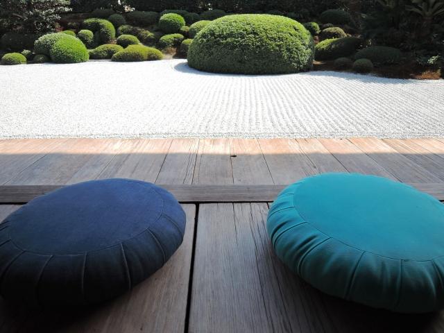 禅から仕事効率化の極意を学ぶ