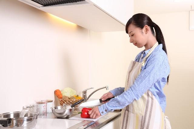料理で自己啓発