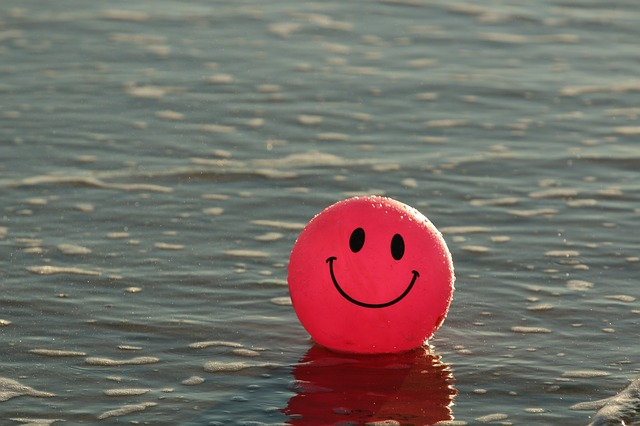 ワクワクよりも微笑みを