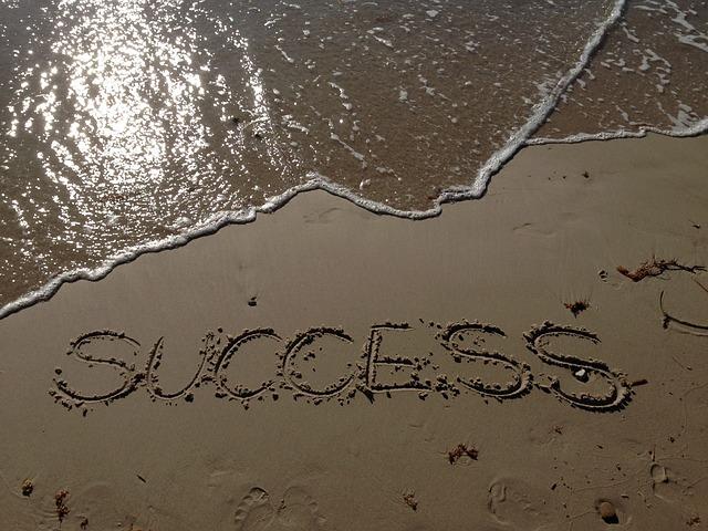 成功と幸せはイコールではない