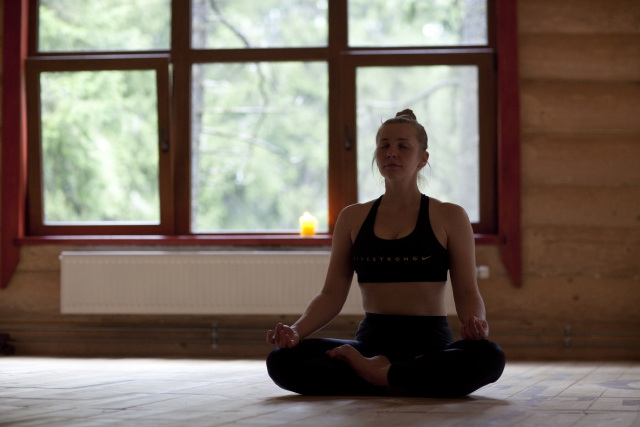 引き寄せる瞑想のやり方