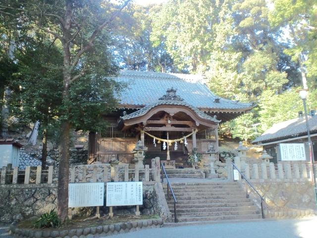 氏神神社にお参りしよう