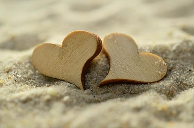 恋愛の引き寄せ方