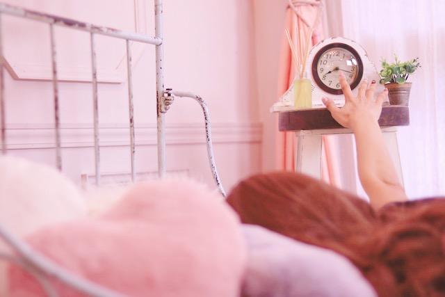 目覚めを良くするには