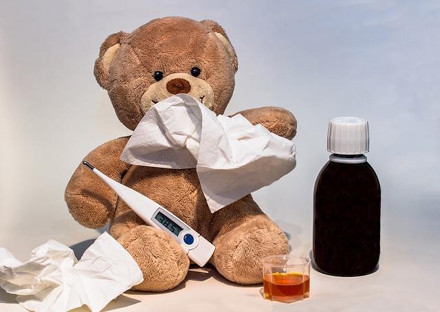 病気にかかる人の特徴