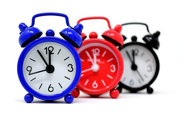 時間とイメージ