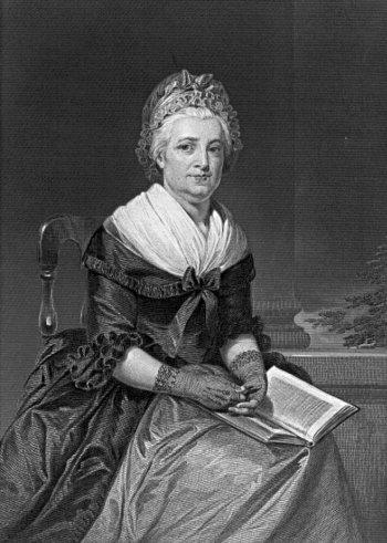 マーサ・ワシントン