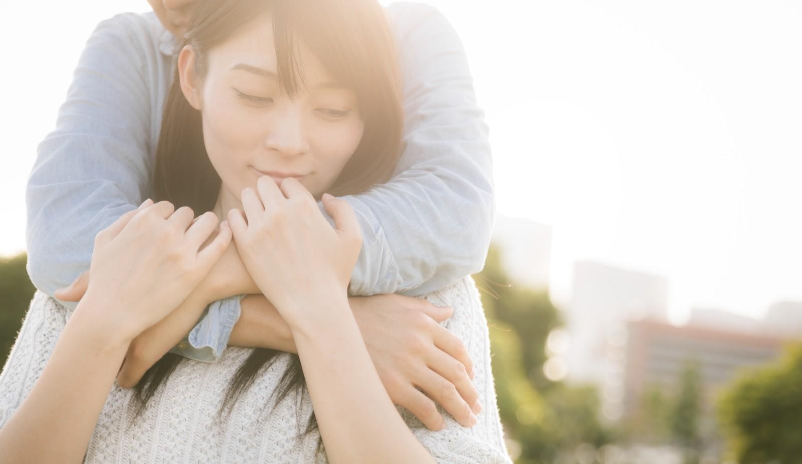 恋愛を引き寄せた体験談