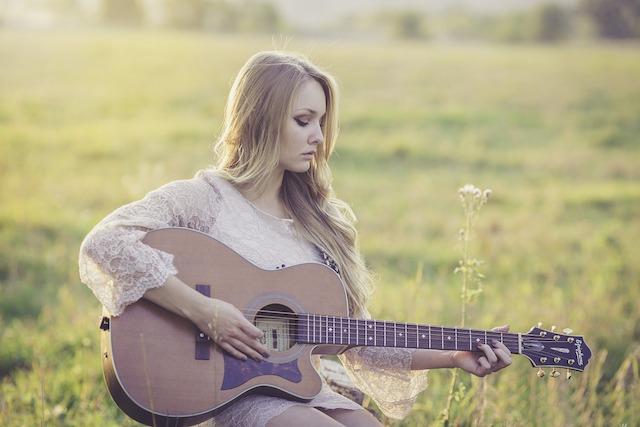 恋を引き寄せる音楽