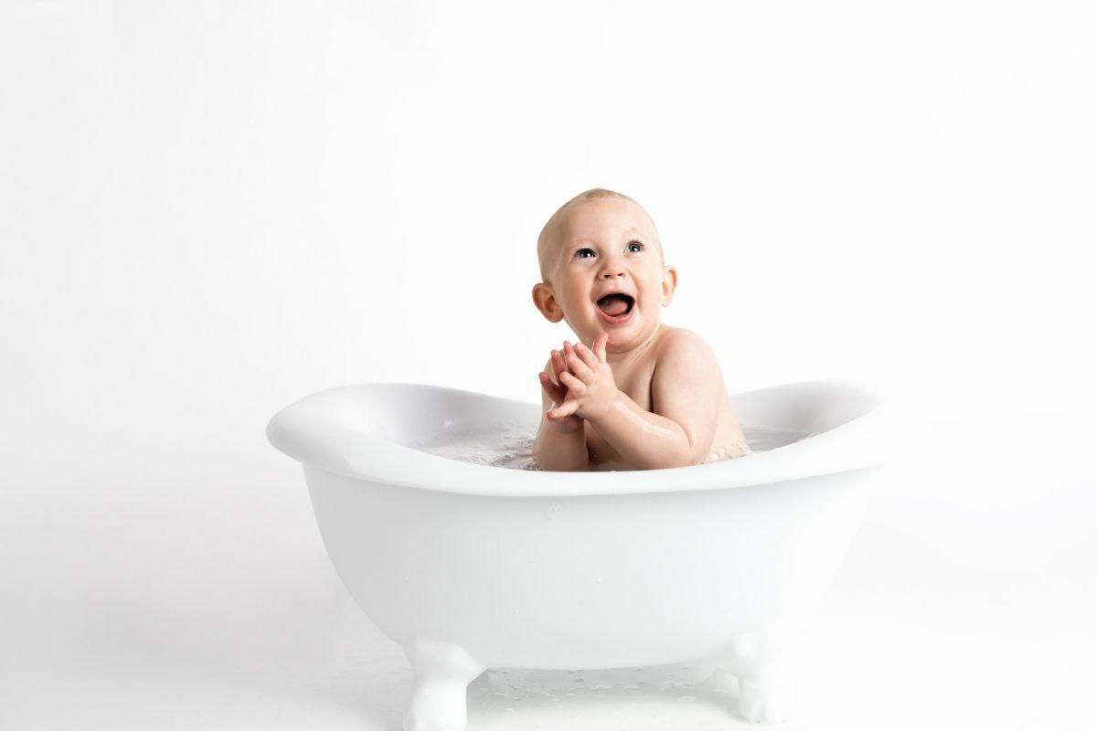 立冬お風呂